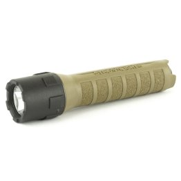 Streamlight PolyTac X USB – 18650 Battery & USB Cord Coyote