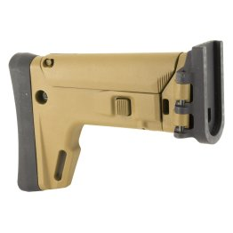 FDE Kinetic Development Group SCAR Adaptable Stock Kit
