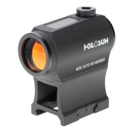 Holosun Elite 2MOA Green Dot Solar Optic
