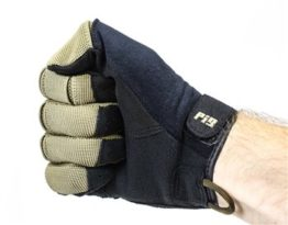 PIG Full Dexterity Tactical (FDT) Alpha Glove - Coyote