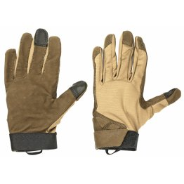 Vertx Vaporcore Shooter Gloves FDE