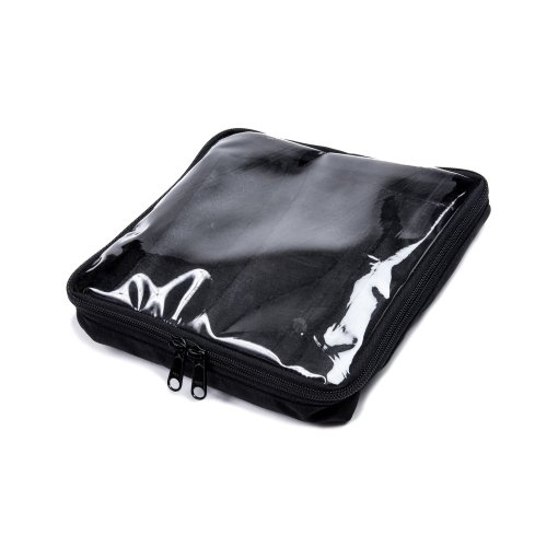 Haley Strategic Clear Top Insert Bag large