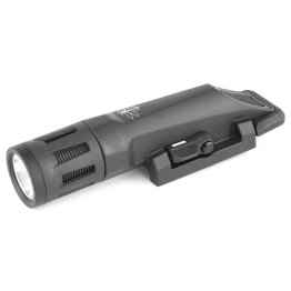 Haley Strategic INFORCE WMLX Multi Function Tactical Flashlight