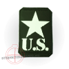 US Star Patch