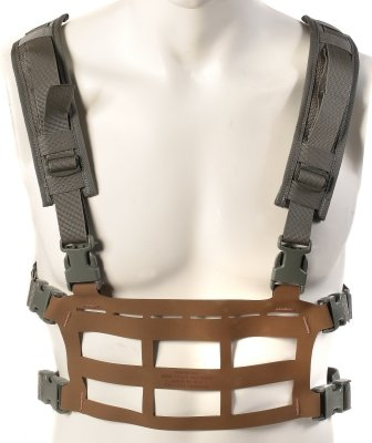 Raine Tactical Vector Small Chest Rig