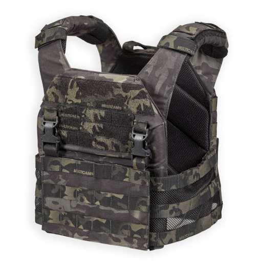 Chase LOPC Multicam Black