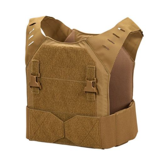 Chase Tactical SOCC Low Profiel Plate Carrier Coyote
