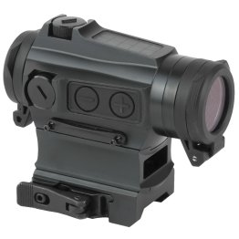 Holosun HS515CM-Gr Dual Green Reticle Solar Powered Optic