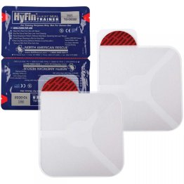 HyFin Chest Seal Trainer