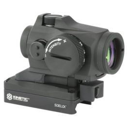 KDG AIMPOINT T2 OPTIC W Mount