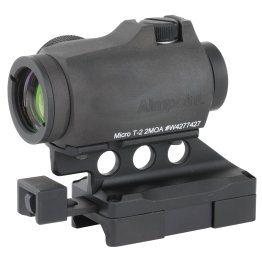 Kinetic Development Group Aimpoint T2 Optic & Lower 1/3 Mount Kit