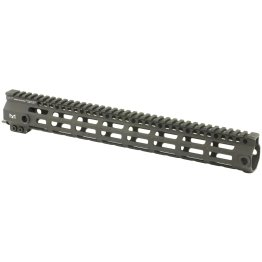 Midwest Industries G3 M-Series One Piece Free Float M-LOK Handguard