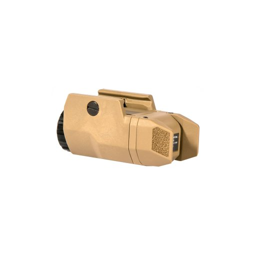Inforce APLc Weapon Mounted Light FDE