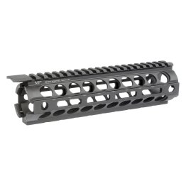 Midwest Industries AR-15:M16 M-Series Two Piece Drop-In M-LOK Handguard