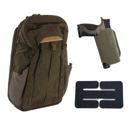 VERTX Bracken 18 Hour Pack With Extras