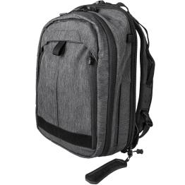 Vertx EDC Transit Sling Bag Heather Black
