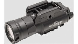 SureFire Masterfire XH30 Ultra-High Dual-Output Weaponlight
