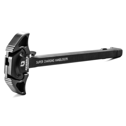 Geissele Airborne Charging Handle (ACH) Review