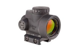 Trijicon MRO 2.0 MOA Adjustable Green Dot with Low Mount