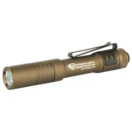 Streamlight Microstream USB Pocket Light Coyote