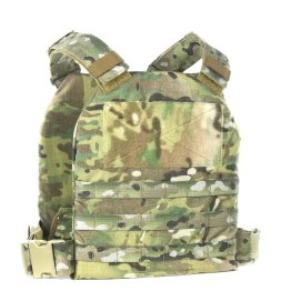 Chase Quick Response Carrier (QRC)