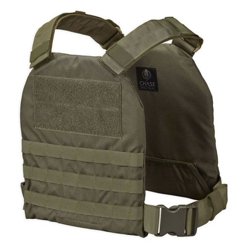 Chase Tactical Quick Response Carrier (QRC) Ranger green