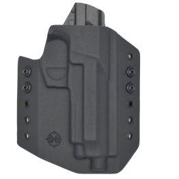 C&G Beretta 92FS-96-M9A3-Vertec OWB Covert Kydex Holster - Quickship 1