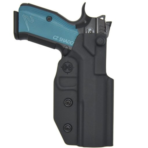 C&G CZ Shadow 2 Competition Kydex Holster - Quickship 2