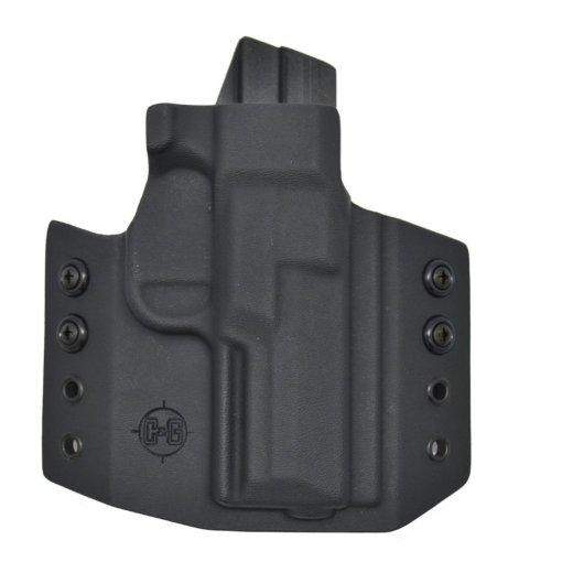 C&G FN 509 OWB Covert Kydex Holster - Quickship 1