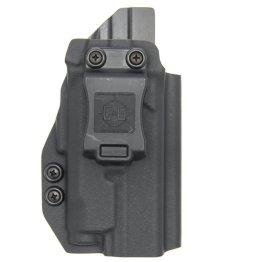 C&G Glock 17-22 APLc IWB Covert Kydex Holster - Quickship 1