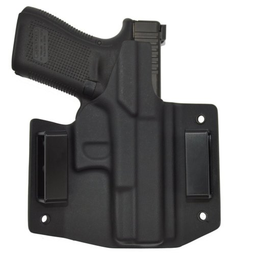 C&G Glock 19-23 OWB Covert Kydex Holster - Quickship 6