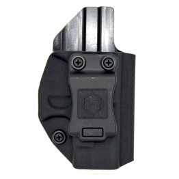 C&G Glock 26-27 IWB Covert Kydex Holster - Quickship 1