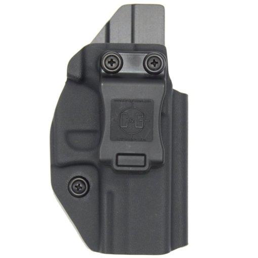 C&G Glock 29-30-30s IWB Covert Kydex Holster - Quickship 1