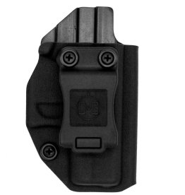C&G Glock 42 IWB Covert Kydex Holster - Quickship 1