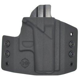 C&G Glock 42 OWB Covert Kydex Holster - Quickship 1