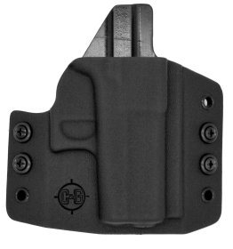 C&G Glock 43 OWB Covert Kydex Holster - Quickship 1