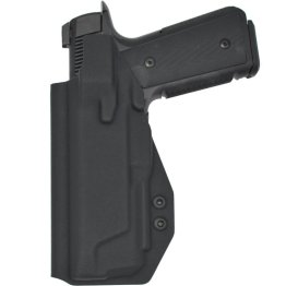 C&G Hudson H9 IWB Covert Kydex Holster - Quickship 3