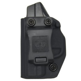 C&G Ruger LCP II IWB Covert Kydex Holster - Quickship 4