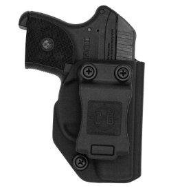 C&G Ruger LCP IWB Covert Kydex Holster - Quickship 2