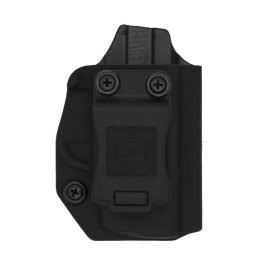 C&G Smith & Wesson Bodyguard 380 IWB Covert Kydex Holster - Quickship 1