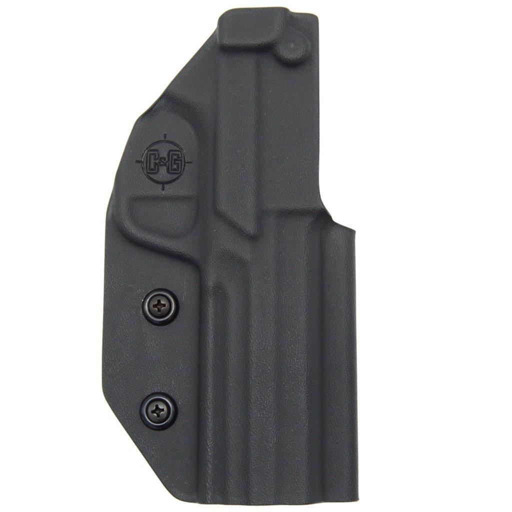 C&G Smith & Wesson M&P 9-40 5