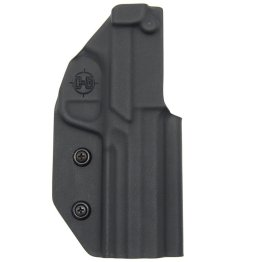 C&G Smith & Wesson M&P 9-40 5 Competition Kydex Holster - Quickship 1