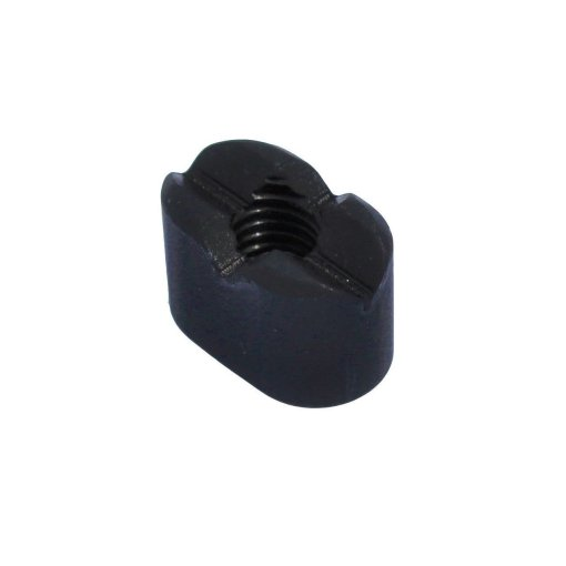Vendetta Preceision VP-18 Mag Release Button - Black