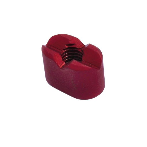 Vendetta Precision VP-18 Mag Release Button - Red