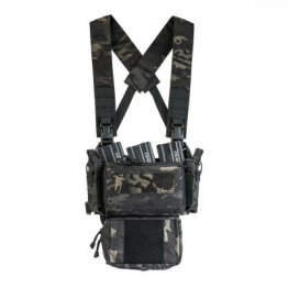 Haley Strategic D3CRM Micro Chest Rig