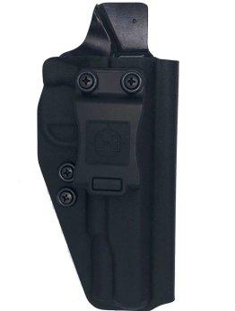C&G Kimber 1911 5 IWB Covert Kydex Holster - Quickship 1