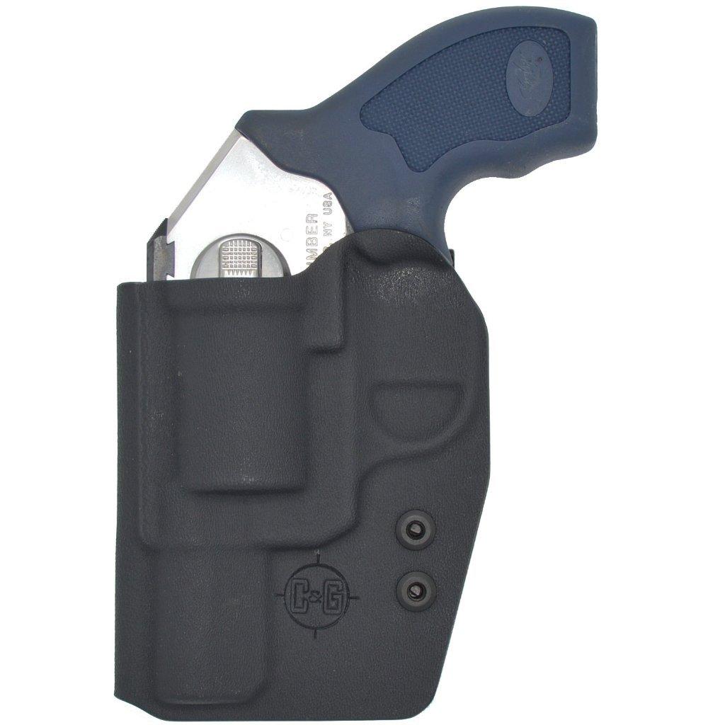 C&G Kimber K6s IWB Covert Kydex Holster - Quickship
