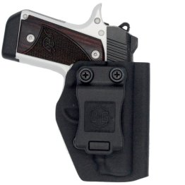 Kimber IWB Holsters