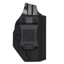 C&G Kimber Micro 9 IWB Covert Kydex Holster - Quickship 1