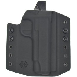 C&G Springfield Armory 1911 4.25 OWB Covert Kydex Holster - Quickship 6
